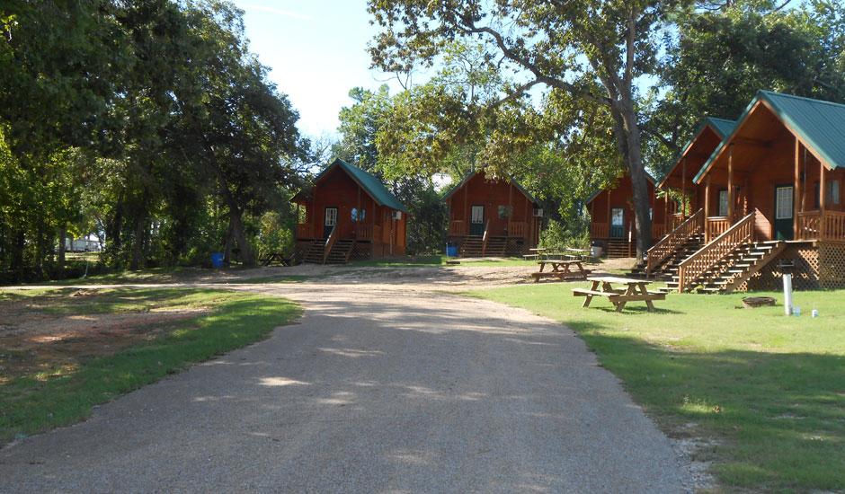 Attrayant Bishops Landing Cottage Cabin ...
