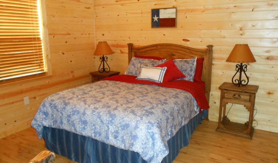 ... Bishops Landing Cottage Cabin ...